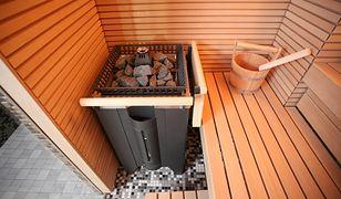 W oparach luksusu, czyli niedrogie sposoby na saunę w domu
