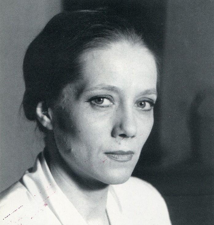 """Anna Lenartowicz-Stępkowska nie żyje. Aktorka grała w """"M jak Miłość"""" i """"Plebanii"""""""