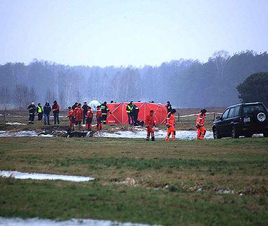 Znaleziono ciało poszukiwanego 12-latka z miejscowości Mokobody