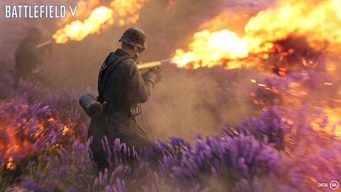 Zapowiedź Battlefielda 6 coraz bliżej?