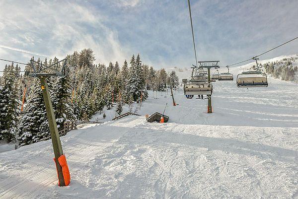 Na narty w Beskidy? Będzie więcej możliwości