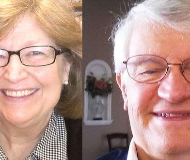 Są małżeństwem 49 lat. Jedzą co roku tort weselny