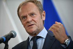 """Donald Tusk o sprawie Nowaka. """"Zbigniew Ziobro nie chce uczciwej rozprawy"""""""