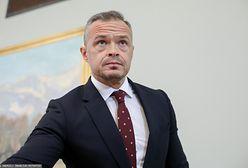 """Prokuratura o """"istotnych dowodach"""" w sprawie Sławomira Nowaka"""