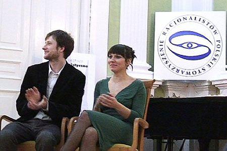 W Polsce odbył się pierwszy ślub humanistyczny