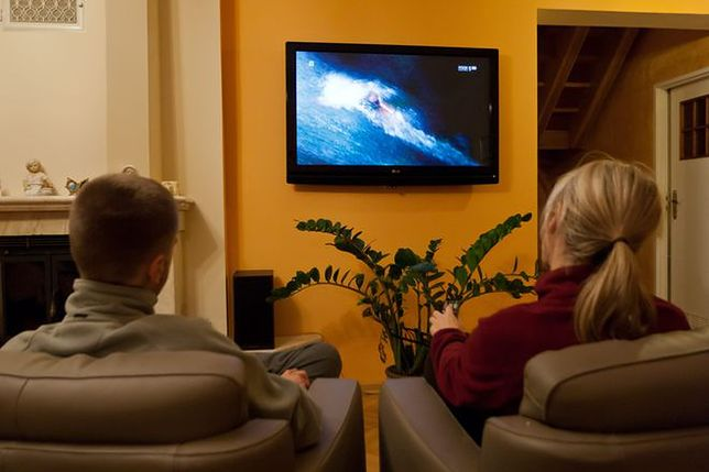 telewizja, telewizor