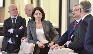 Anna Streżyńska straciła Ministerstwo Cyfryzacji