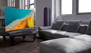 Wysoka jakość obrazu w nowoczesnych telewizorach zadowoli każdego członka rodziny