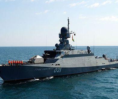 Polskie okręty bojowe zostaną bez wsparcia systemu IFF