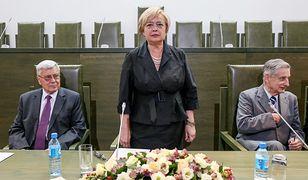 """Prezydent Duda poda datę odwołania Gersdorf. """"W grę wchodzi tylko 3 lipca"""""""