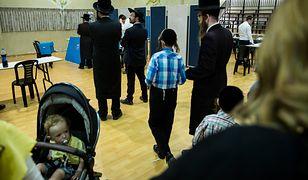 Głosowanie w Izraelu zakończyło się o godz. 21 polskiego czasu