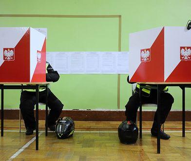 Wybory parlamentarne 2019. Najwyższa frekwencja była w województwie mazowieckim (według exit poll)
