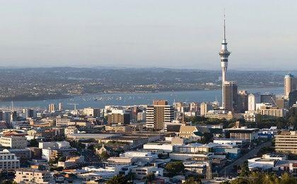 Bezpośrednie połączenie Dubaj - Auckland. Nowa Zelandia zaciera ręce