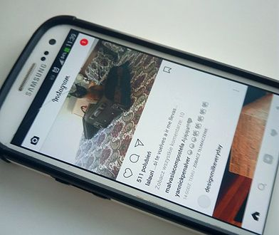 Instagram wprowadza nową opcję. Koniec z bałaganem w komentarzach