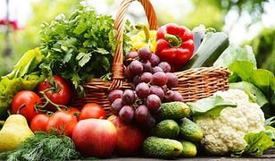 Warzywa spod osłon drożeją, ale są tańsze niż przed rokiem
