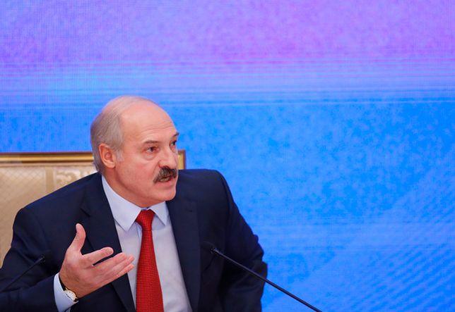 Białoruś pogroziła Rosji wyjściem z EUG. Ekspertka PISM dla WP: To stara gra Łukaszenki