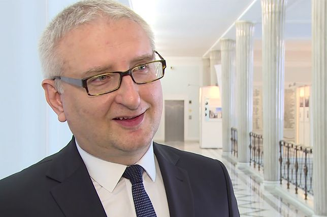 """Stanisław Pięta tłumaczy się z zarzutów o romans. """"Przesadziłem z dobrocią"""""""