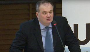 Kim jest Robert Jastrzębski, nowy kandydat PiS do Trybunału Konstytucyjnego