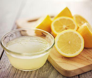 Pięć niezwykłych zastosowań cytryny. Do gotowania i nie tylko