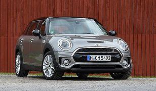 Najlepszy w historii rok Mini na polskim rynku