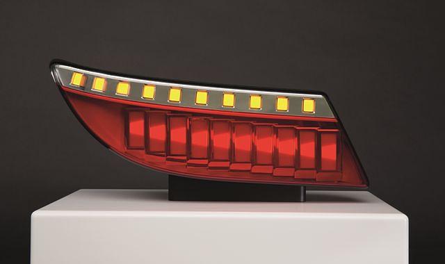 OSRAM chce wykorzystywać organiczne LED-y w motoryzacji