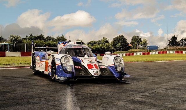 Seria FIA WEC wraca po przerwie wakacyjnej