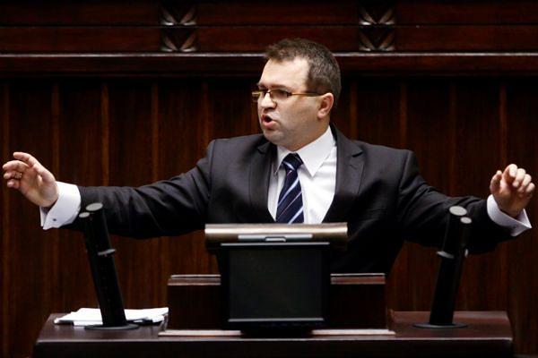 Zbigniew Girzyński: nie wyłudzałem pieniędzy z sejmu