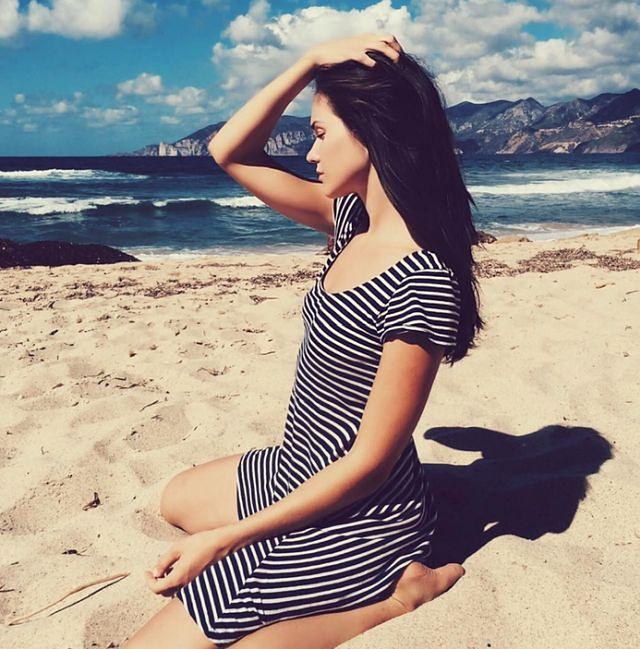 Piękna 24-latka wiceszefem MSW