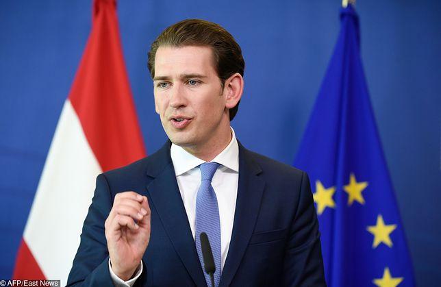 Austria zamknie siedem meczetów i wydali imamów. Sebastian Kurz idzie na wojnę z islamem