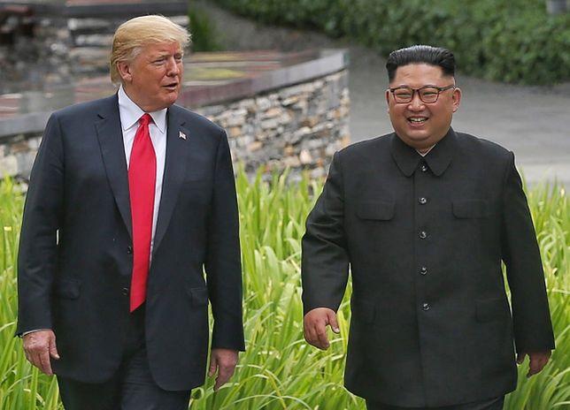 Prof. Zbigniew Lewicki o spotkaniu Kim-Trump: gdyby to był Obama, mielibyśmy sukces