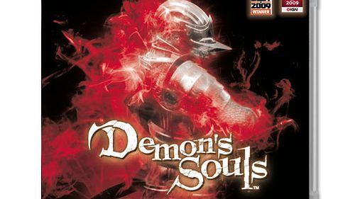 Demon`s Souls w Europie w czerwcu
