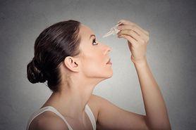 Proste i szybkie sposoby na nawilżenie oczu