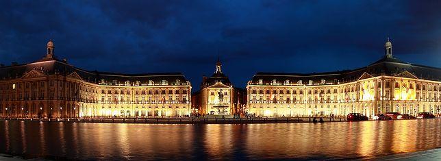 Panorama Bordeaux