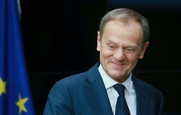 """""""Czy reelekcja miernego szefa UE była tego warta?"""""""