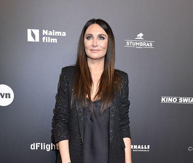 Dominika Kulczyk już tak nie wygląda! Przeszła metamorfozę