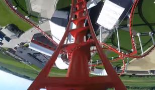 Najszybszy rollercoaster w Polsce znajduje się w Zatorze!
