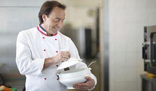 """Kulinarna podróż przez Europę.""""Moje smaki"""" Michela Morana"""