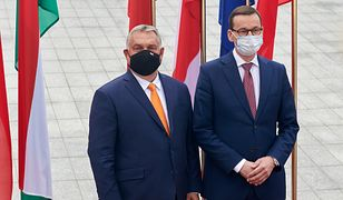 Polska i Węgry chcą badać praworządność innych krajów UE