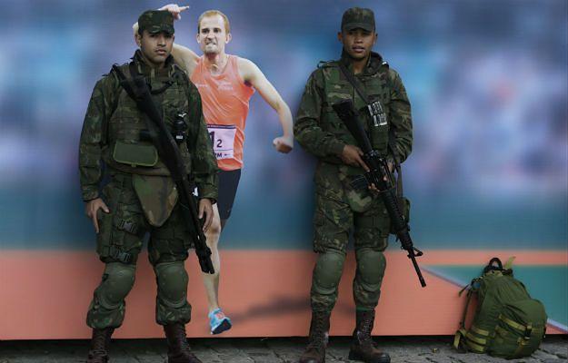 """Terroryści użyją w Rio """"brudnej bomby""""? Eksperci ostrzegają"""