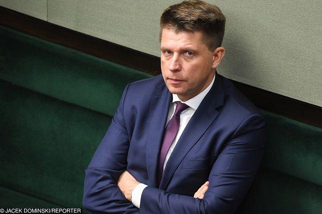 """Ryszard Petru zdementował doniesienia """"Wprost"""""""