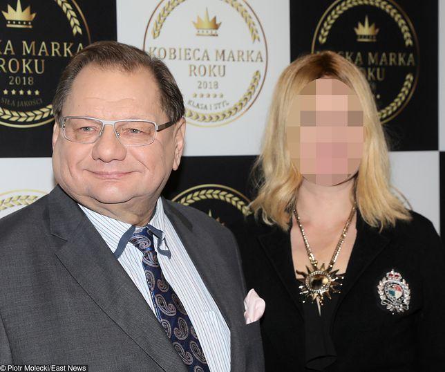 Ryszard Kalisz broni swojej żony. Twierdzi, że nie prowadziła pod wpływem alkoholu
