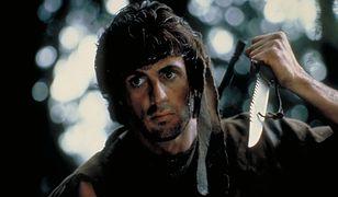 #dziejesiewkulturze: powstaje remake ''Rambo''. Zobacz, kto zastąpi Sylvestra Stallone'a [WIDEO]