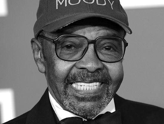 Zmarł legendary saksofonista jazzowy James Moody
