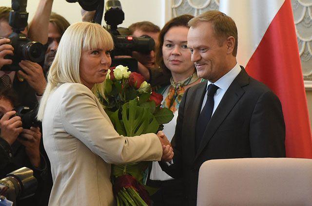 Bieńkowska wiceprzewodniczącą KE i komisarz ds. budżetu?