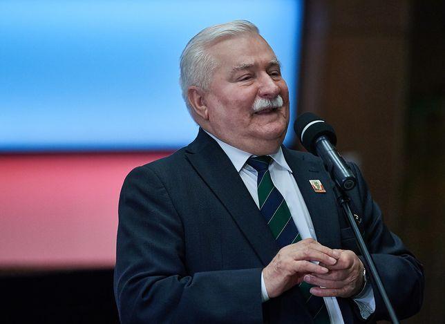 Policja reaguje na wpis Lecha Wałęsy. Weryfikacja pozwolenia na broń