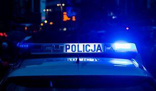 Strzelanina pod Warszawą. Nieoficjalnie: nie żyje 20-letni mężczyzna