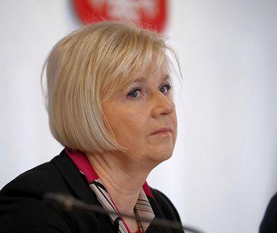 Lidia Staroń kandydatką na RPO? Michał Kamiński ma wątpliwości
