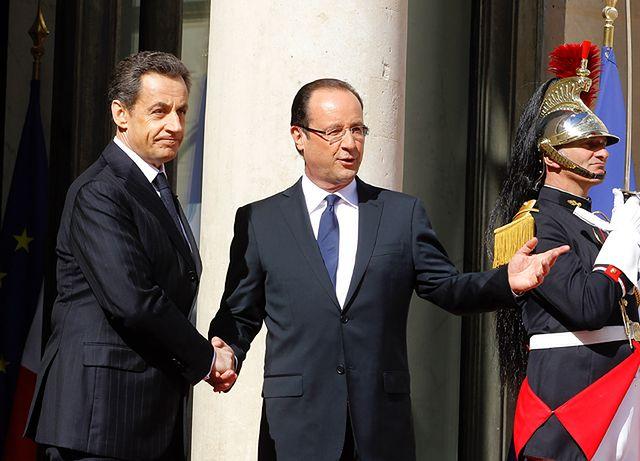 Afera WikiLeaks. Fałszywe oburzenie Francuzów. Oni też podsłuchiwali