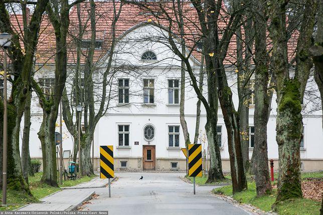 Szpital Kliniczny im. dr. J. Babińskiego