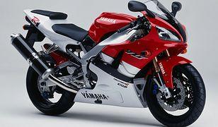 Yamaha R1 RN01 – to ostatni moment, żeby kupić ją tanio